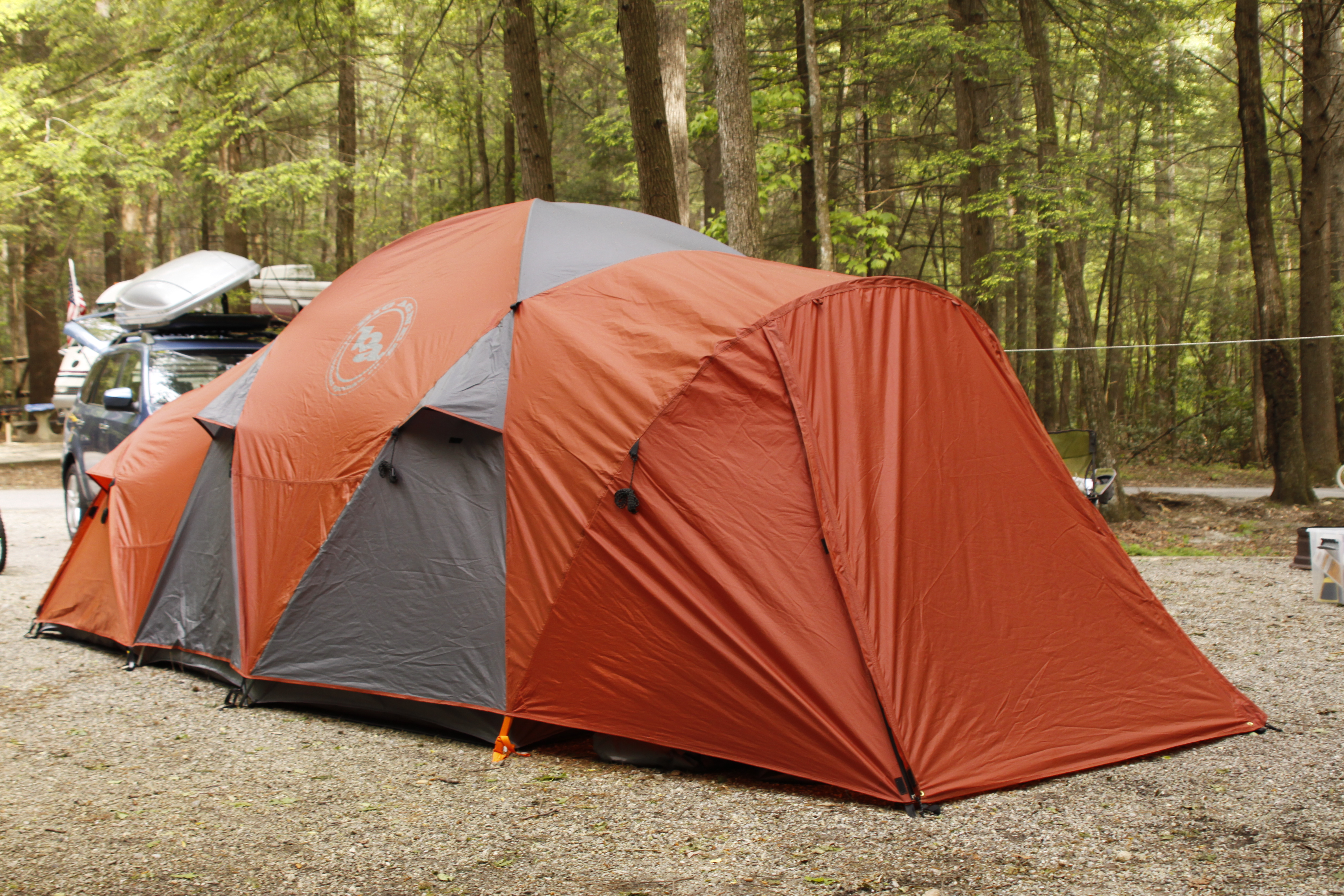 Home Sweet Home The Big Agnes Flying Diamond 6 & Home Sweet Home: The Big Agnes Flying Diamond 6 -