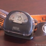 The Petzl Tikka xp2