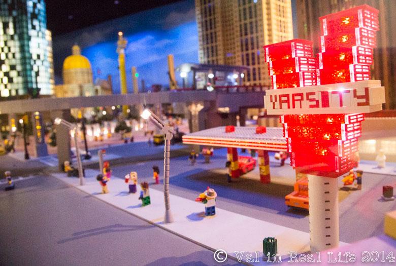 Around Atlanta: LEGOLand Discovery Center -