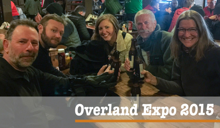 ovelranad expo 2015 - val in real life