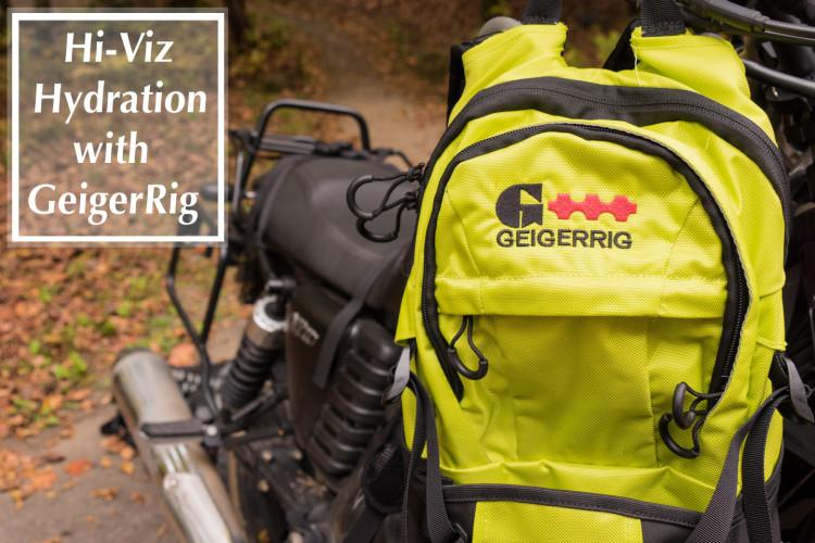 GeigerRig 710 - Val in Real Life