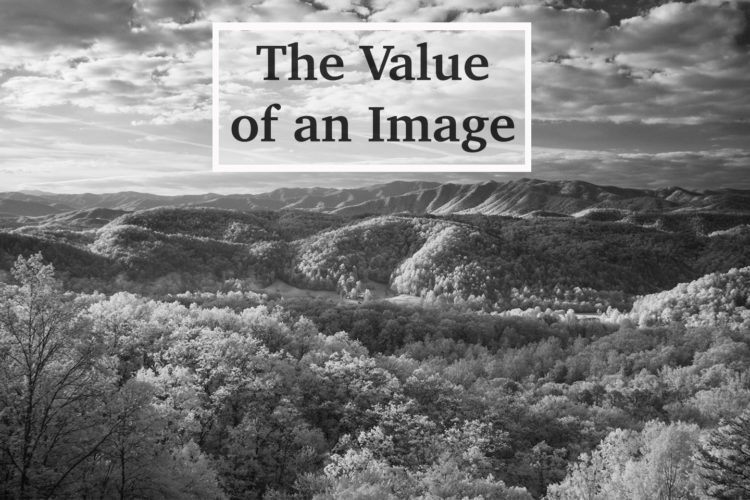 Value of an Image - Val in Real Life