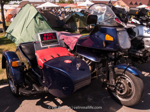 bmw sidecar - val in real life