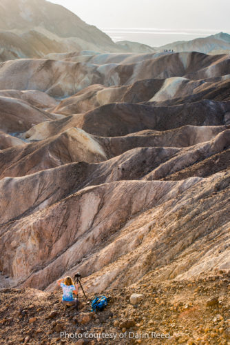 zabriskie point - val in real life