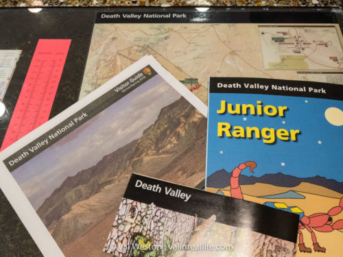 death valley guides - val in real life