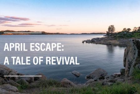 april escape - val in real life